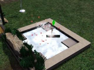 The Sims 3 Секс в джакузи видео скачать на телефон или смотреть онлайн